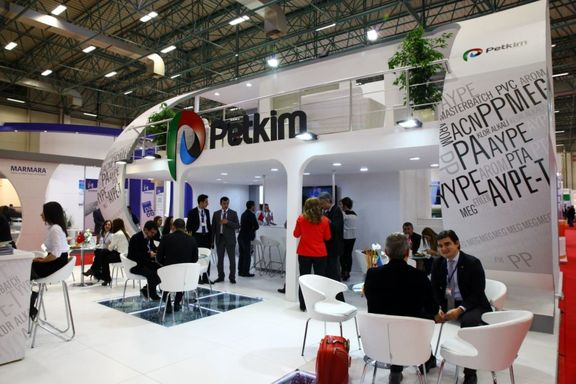 International Exhibition of Plastic Industries in Istanbul